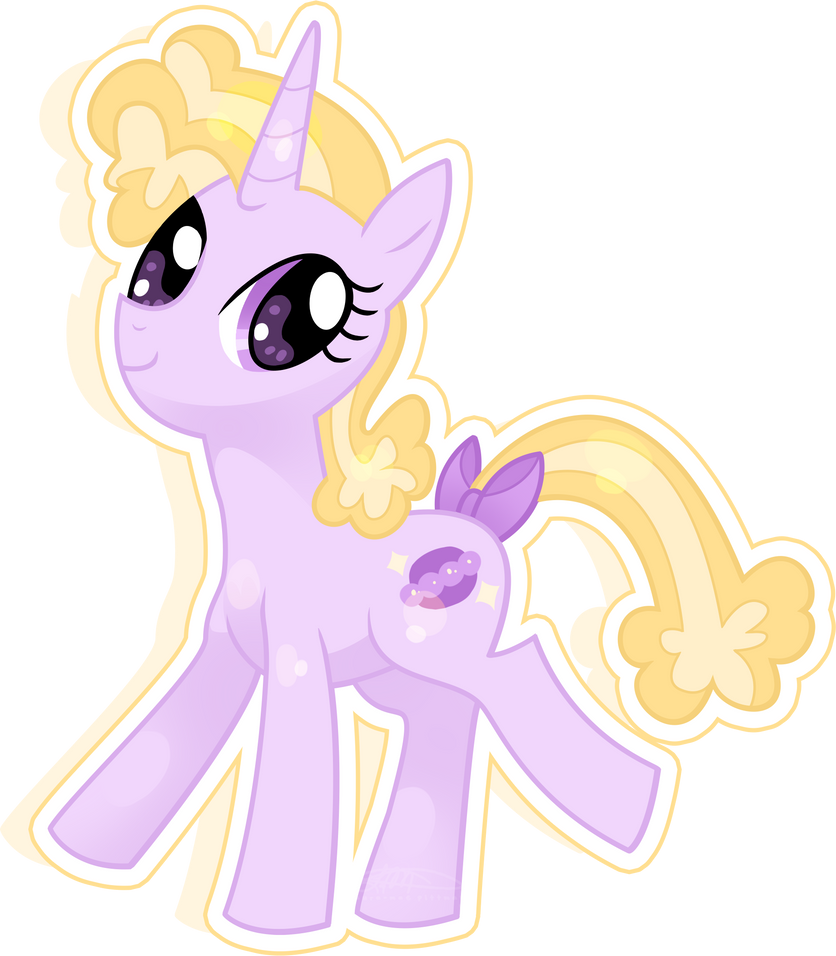 Honey Lilac by Mudpatch