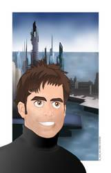 Disney Sheppard + Atlantis BG