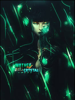 Mother of Crystal