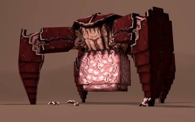 Half-Life - BlackMesa - The Gonarch