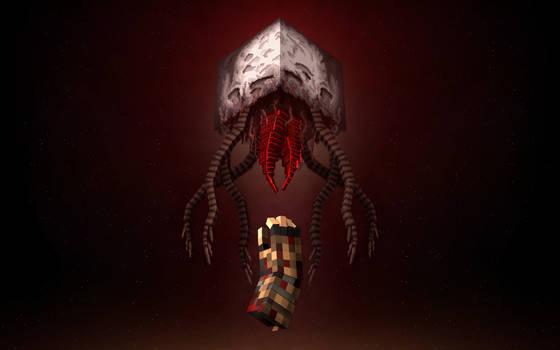 Dead Space - Brethren Moon