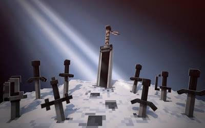 Berserk - Hill Of Swords Tribute
