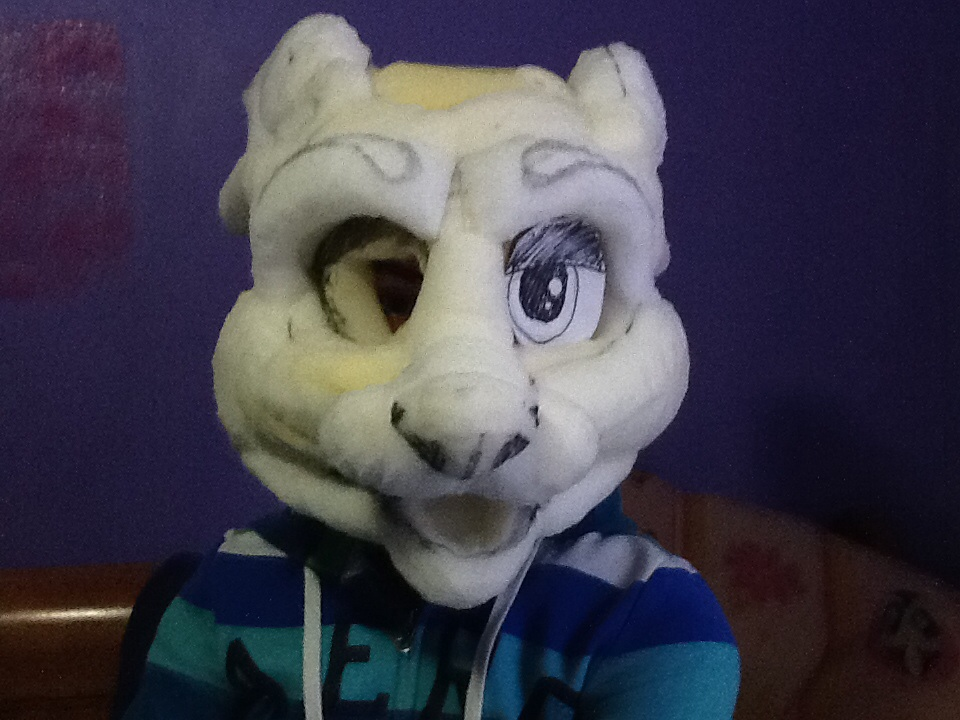 Slothem premade by wolftales1