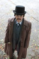 Doctor John H. Watson by Animeartist1212