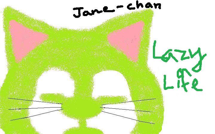 Lazy Life by XJane-ChanX