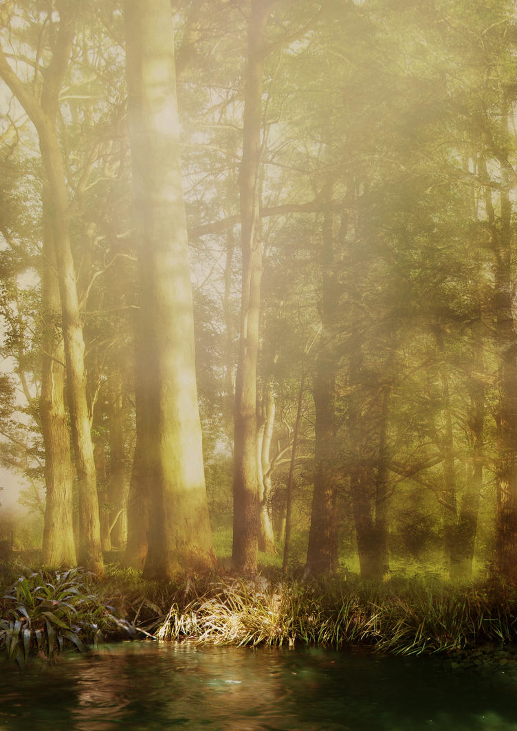 Stillness_Background by GoblinStock