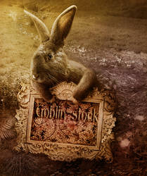 APRIL ID Goblin-stock by GoblinStock