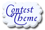 Contest Theme Button by GoblinStock