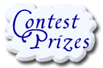 Contest Prizes Button by GoblinStock