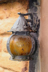 Lantern_01 by GoblinStock
