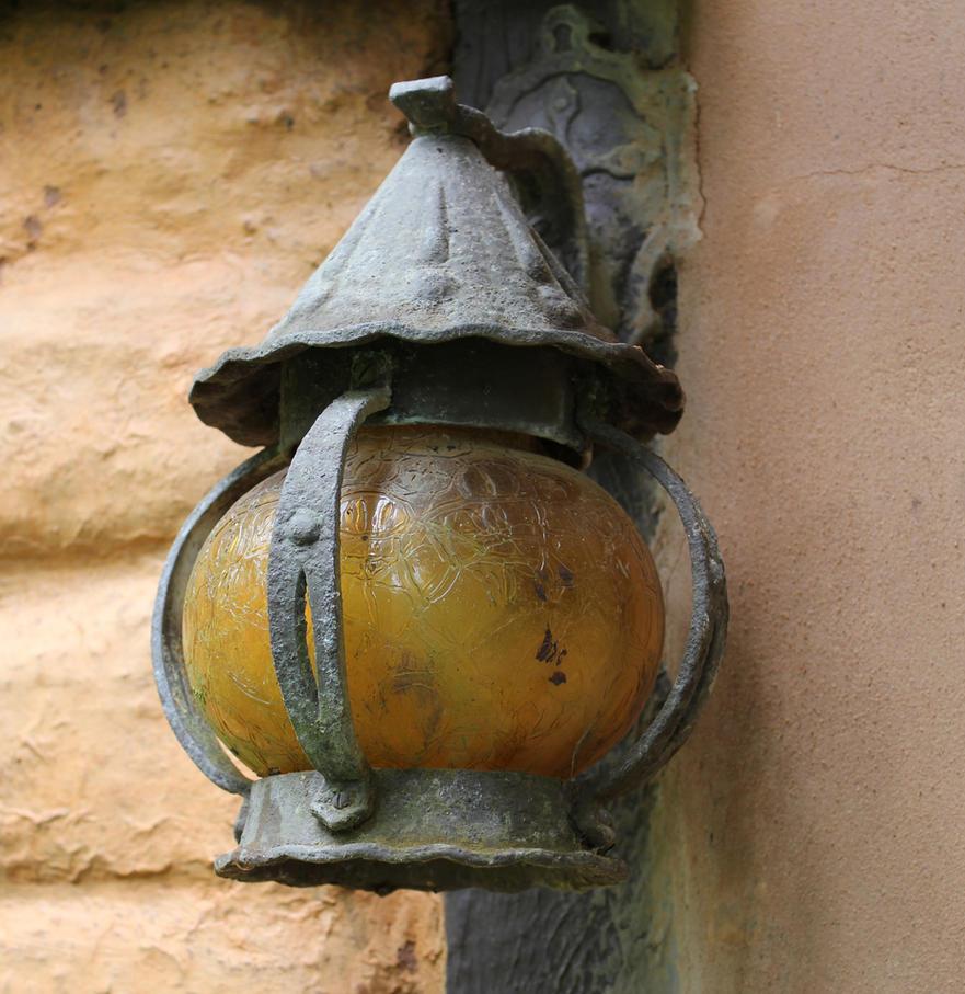 Lantern_02 by GoblinStock