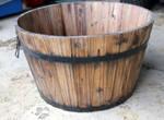 Half Barrel 03