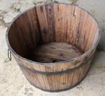 Half Barrel 04
