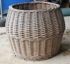 Basket 01 by GoblinStock