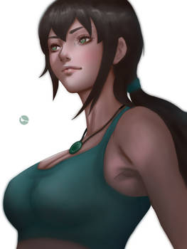 Lara Croft 03