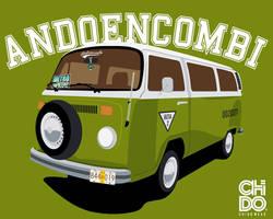 ANDOENCOMBI by ChidoWear