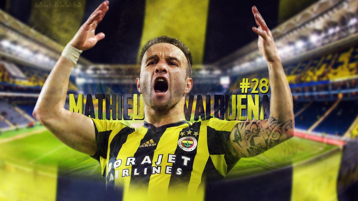 Valbuena'dan EURO 2024 adaylığına destek