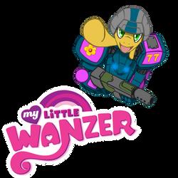 My Little Wanzer