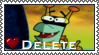 Cyberchase: Delete Stamp by Nickental