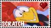 AOSTH - Scratch Stamp by Nickental