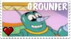 AOSTH - Grounder Stamp by Nickental