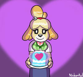 Love From Isabelle
