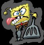 (OLD) SplatDown Bio: SpongeBob SquarePants