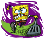 (NEW!) SplatDown Profile: SpongeBob