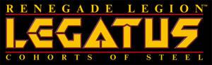 Renegade Legion: Legatus Logo