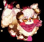 MYO Soosh: Sarsaparilla 'Poni' Float