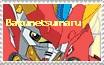 Baku Stamp by Robotmonkeygirl91