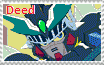 Deed Stamp by Robotmonkeygirl91