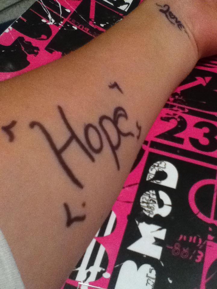 hope by Chauntellek16