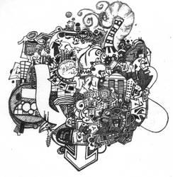 quick sketch 2