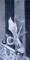 bat-bird thing