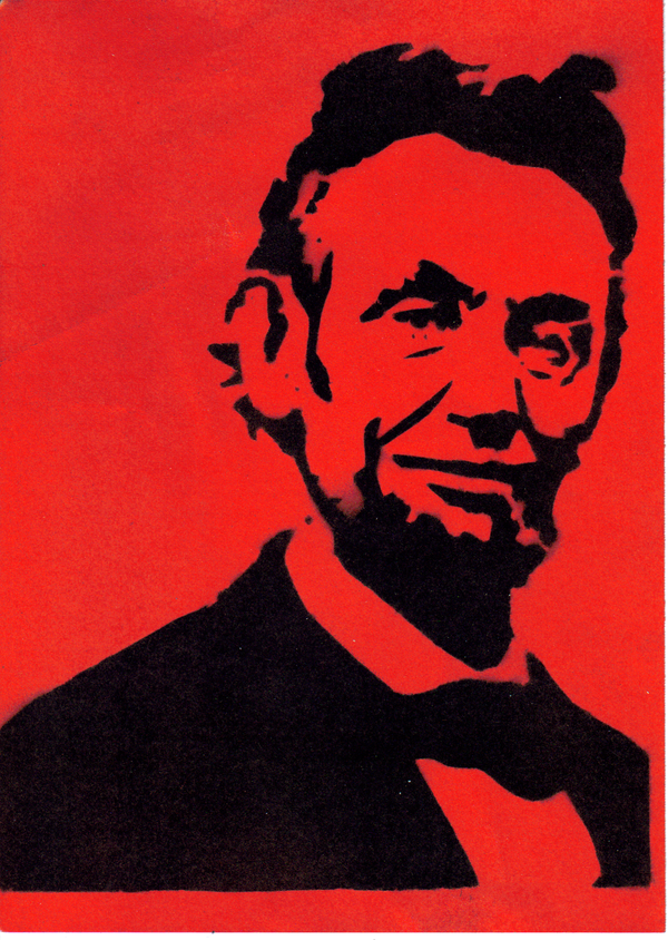research paper on abraham lincoln