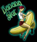 Banana Slut