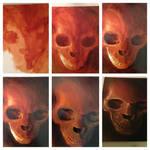 Diary of a skull