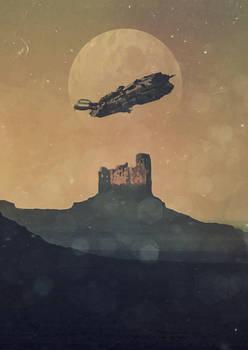 Galactic Traveller