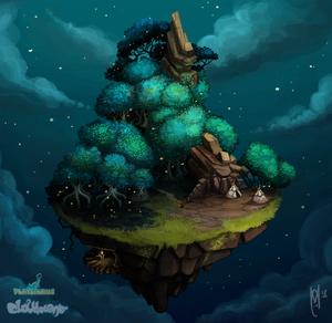 Swamp Island