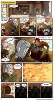 The Witcher 2 Comic: Women by Springs