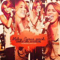 +Photopack005 - Miley Cyrus.