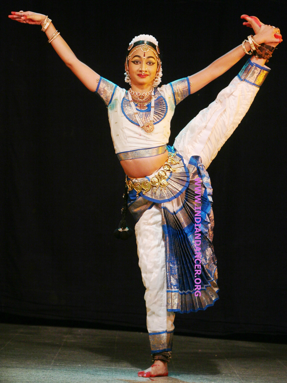 bharatanatyam poses - photo #3