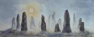 Sentinels Through Time.