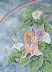 The Rainbow Fairy.