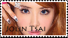 Jolin Tsai Stamp by Apricot-Specific