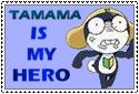 Tamama is my hero...? by MewCinnamonFTW