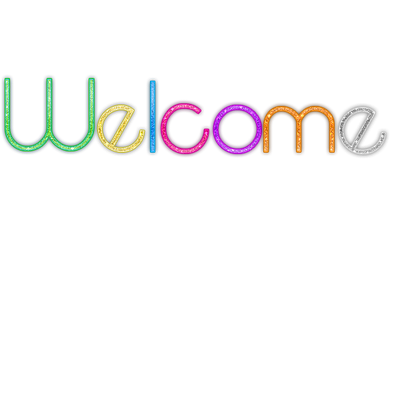 Welcome Png by LAMEJORMILEYCYRUS on DeviantArt