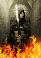 Make it burn by fantasmadesign