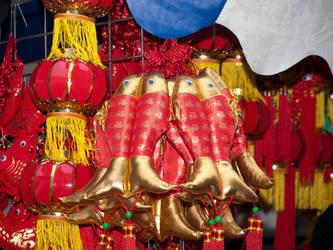 Chinese New Year 2011 - Fish